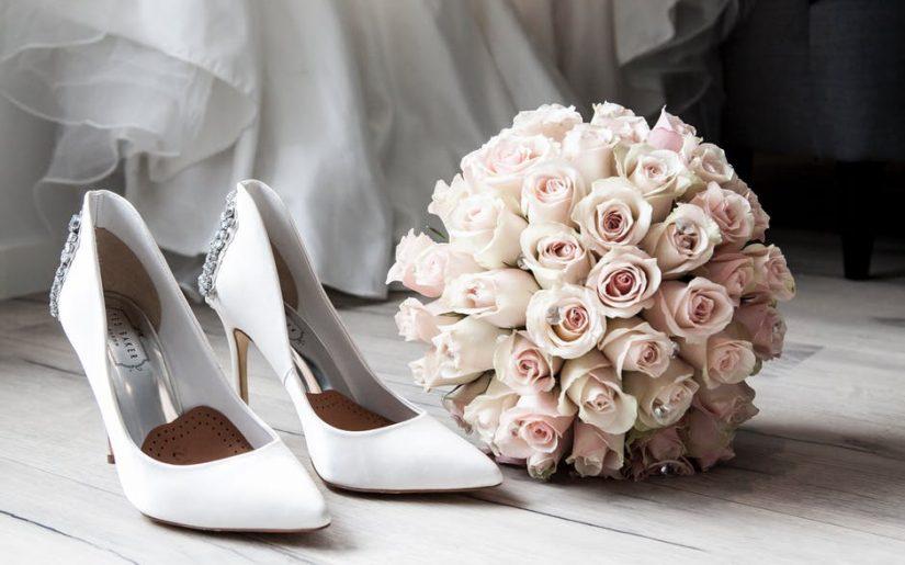 Idealne buty do ślubu