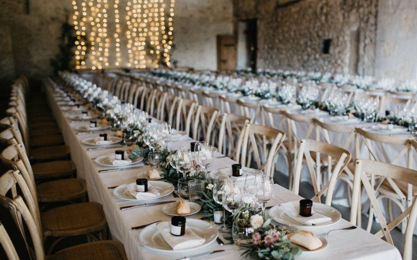 Sala weselna - gdzie najlepiej zrobić wesele?